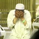 Young_Muslim_spplicating_in_Masjid_al-Haram,_6_April_2015